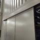 Bardage + porte industrielle - Maintenance bâtiment - AMTI Nantes (44) - Assistance Maintenance Technique Industrielle