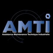 AMTI - Assistance Maintenance Technique Industrielle - Logo