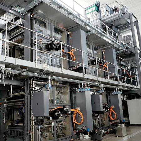 Fabrication et montage spécifique - AMTI Nantes (44) - Assistance Maintenance Technique Industrielle